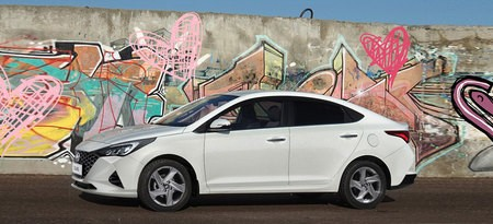 Выгода при покупке нового Hyundai
